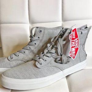 Vans High Top Shoes